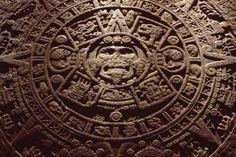 Museo Nacional de Antropologia, Mexico City