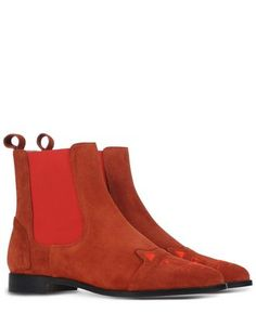Ankle boots - CHARLOTTE OLYMPIA