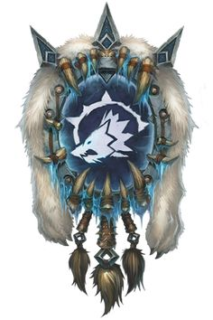 Frostwolf clan - WoWWiki - Wikia