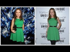 Love Tanya's videos and it is so cool that she got to meet Louis Tomlinson and Eleanor Calder! Tanya Burr, Zoe Sugg, Eleanor Calder, One Direction Videos, Zoella, The Girlfriends, All Video, Louis Tomlinson, Love Her