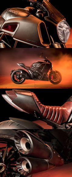 Ducati Temporarily Removes Diavel and Diavel Diesel From Indian Lineup