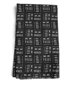 African Print Fabric by the yard – Thrifty Upenyu #africanprint #mudcloth #monochrome