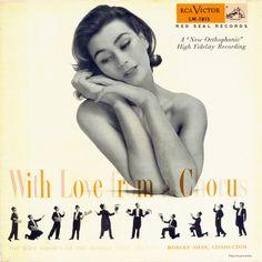 RCA LP