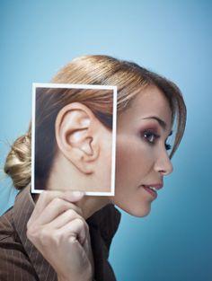 Seja um bom ouvinte! Aprenda agora: http://tmblr.co/ZnTDwu19MVyBu