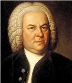 J. S. Bach. El Papi.