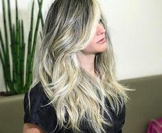 WEBSTA @ vivi_siqueira - Sempre lindo esse cabelo! #pierrelouiscoiffeur #aquinosalao #lourodesalao #lorealprofbr #orgulhodeserloura #redkenehdiferente #autoridadeemlouro #instablond #lorealpro #yeslorealpro #byvivisiqueira #viviblond #blondstudio #smartbond #smartsquad #blindselfie