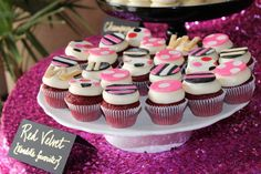 Sweet treats {event planner // So Eventful Productions}