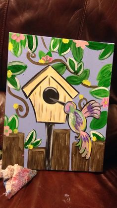 A painting by grace :)