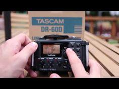 Tascam DR-60D Review - http://dr07tascam.com/tascam-dr-60d-review/