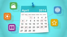 The Coolest Things You Can Automatically Add to Google Calendar ~ lifehacker April 2014