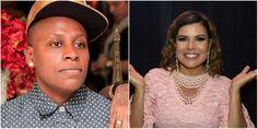 Mara Maravilha faz comentário lesbofóbico contra a cantora Neném