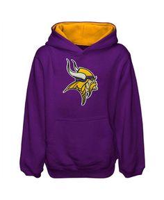 Youth Teddy Birdgewater Minnesota Vikings Outerstuff Purple HD ...