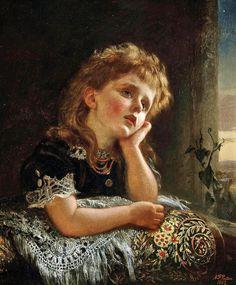 Alfred Fowler Patten (1829 – 1888, English)