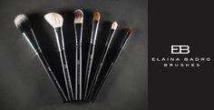 #ElainaBadroMakeup #brushes #cosmetics #makeupbrushes #cosmeticbrushes #foundationbrush #foundation #blushbrush #bronzer #duofiberbrush #eyeshadow #brush #makeup #beauty #eyeliner #blending #cosmeticbrushes