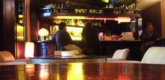 Bars In Barcelona –Ginger. Hg2Barcelona.com.