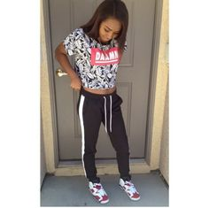 ☺she pretty and swaggy