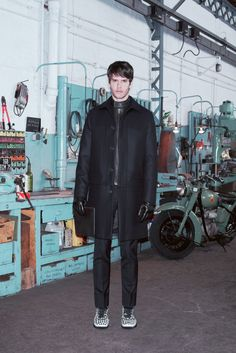 Givenchy by Riccardo Tisci Pre-Fall 2013 Collection