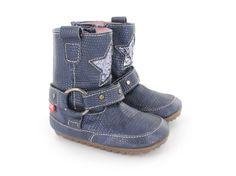Shoesme eerste stapschoentjes Baby-Proof® Smart - Eerste stapschoenen - Baby - Laarsjes - Speciaal voor de eerste stapjes - maat 18 t/m 22.