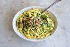 Yellow Wax Beans & Scallions   101 Cookbooks