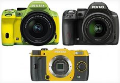 Do you love to do photography? If, yes then Pentax cameras are best suitable for you. Pentax K-500, K-50 and Pentax Q7 offers a passion for digital photographers and give comfortable as well as approachable...