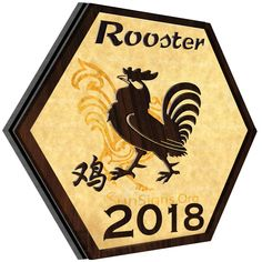 The year of the dog 2018 predictions for the rooster forecast that this year your health will seem like it's at a record best.