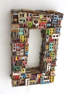 LiekEric - open rectangle - Eric Cremers http://www.theartdelivery.com/kunstwerken/16517861_Habitats.html#.VqCUd2OFO7_