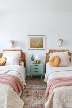 Pretty Real: A Magical Shared Room for Sisters - This is it!