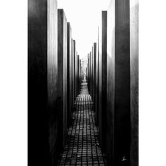 Sofia Katsikadi Holocaust Memorial ($35) ❤ liked on Polyvore featuring backgrounds