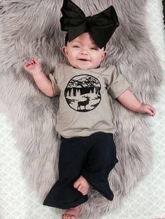 Infant Baby Buck Deer Halloween Costume Fur Jumpsuit Animal Newborn 0//3M 3//6M