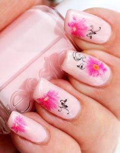Charming Nails #nail #nails #nailart