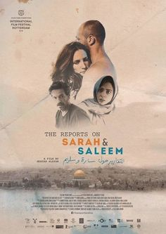 The Reports on Sarah and Saleem Full MovieS Online 2018