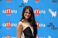 Giffoni Experience 2014, Micaela Riera, Negramaro e gli attori di ... Youth, Shit Happens, Young Adults, Teenagers