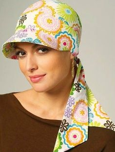McCall's Sewing Pattern Headband, Head Wraps and Hats Hat Patterns To Sew, Mccalls Sewing Patterns, Diy Fashion Accessories, Head Accessories, Head Wrap Headband, Diy Headband, Headband Pattern, Bone Bordado, Sewing Crafts