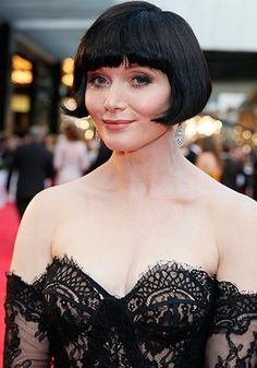 Essie Davis in ' Miss Fisher's Murder Mysteries' - Season 2 available via Acorn TV, on demand as of 1-6-14. Description from pinterest.com. I searched for this on bing.com/images