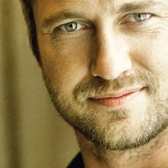Gerard Butler ~ My Perfection ♡♡♡