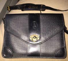 Fendi Crossbody Bag Ebay