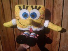 Ravelry: Spongebob Square Pants pattern by Tawana Edwards