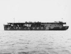 File:USSLongIsland-in-camo.jpg