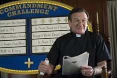 Still of Robin Williams in License to Wed (2007)