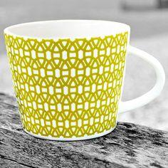 print & pattern: scion