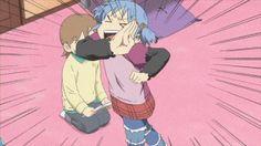 『日常』のgifアニメ集 画像No.25