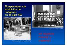 Importancia de las imágenes en la cultura social del siglo XIX español (Ficha 2 de 21)