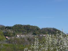 Castelnovo del Friuli - Oltrerugo visto da Franz