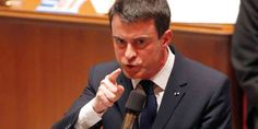 """Top News: """"FRANCE: Manuel Valls Forced Contested Labour Reform Through Parliament Without Vote"""" - http://politicoscope.com/wp-content/uploads/2016/07/Manuel-Valls-France-World-Politics-Headlines-Top-Story-790x395.jpg - French Prime Minister Manuel Valls described the bill as a """"progressive"""" text that was """"necessary for the future of the country"""".  on Politicoscope - http://politicoscope.com/2016/07/22/france-manuel-valls-forced-contested-labour-reform-through-parliame"""