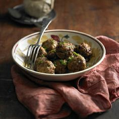I Quit Sugar - Sweet Onion Meatballs