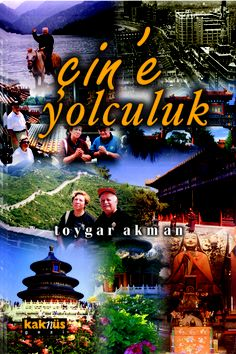 Çin'e Yolculuk http://www.kaknus.com.tr/new/index.php?q=tr/node/283