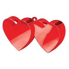 Our Double Heart Balloon Weight is perfect for Valentine's Day! This heart balloon weight can anchor party balloons to create a Valentine's Day balloon bouquet! Helium Filled Balloons, Balloons And More, Heart Balloons, Balloon Ribbon, Red Balloon, Balloon Bouquet, Metallic Balloons, Latex Balloons, Balloon Weights