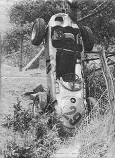 Carel Godin de Beaufort 1964 German Grand Prix at the Nürburgring