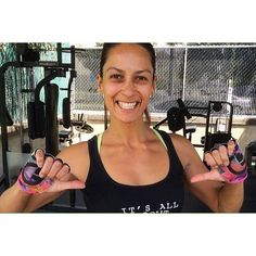 Wishing the beautiful Christel Oerum from @therealfitblog a very happy birthday! Check out our Feature Friday interview with her in the G-Loves blog!  #fitfam #fitchicks #girlswithmuscle #workout #birthdaygirl #fitfamlove #fitspo #glovegirl #g_loves #liftandlove #fit