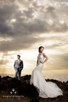 Maui Hawaii Wedding Photos